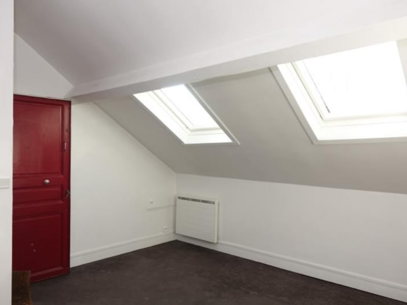 Vente appartement Bagneux 195000€ - Photo 2