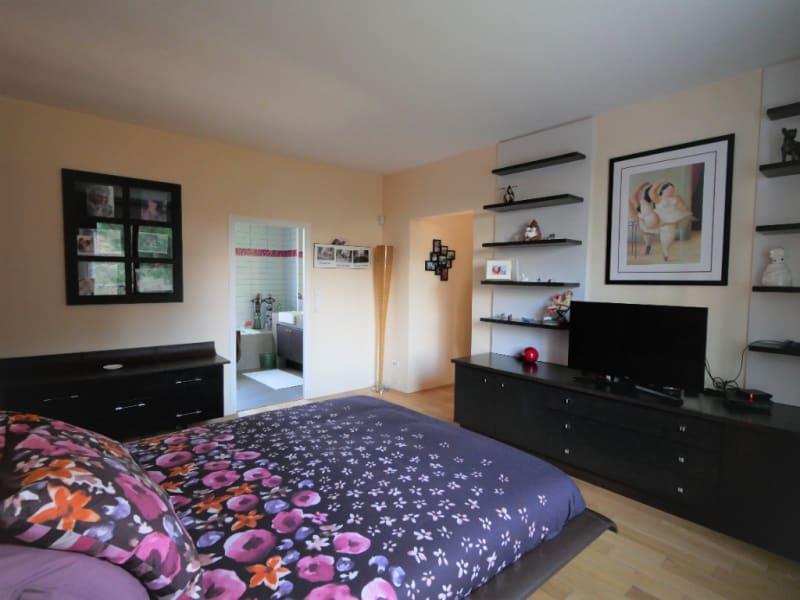 Verkauf von luxusobjekt haus Vaucresson 2470000€ - Fotografie 9