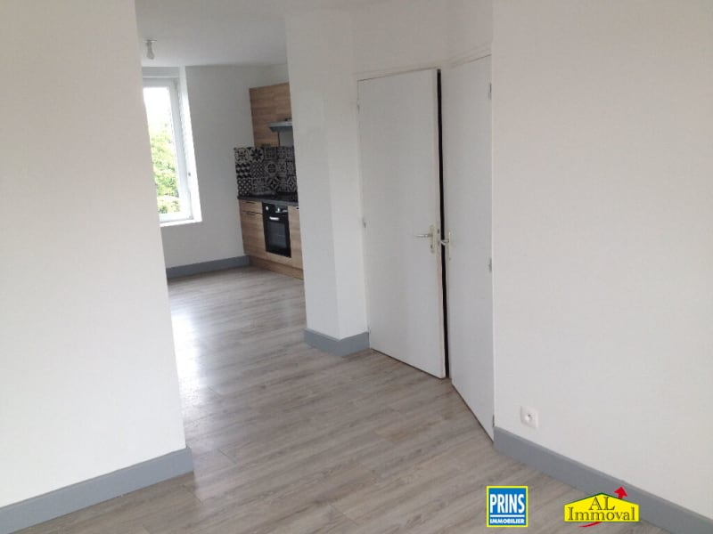 Location appartement Lillers 580€ CC - Photo 1