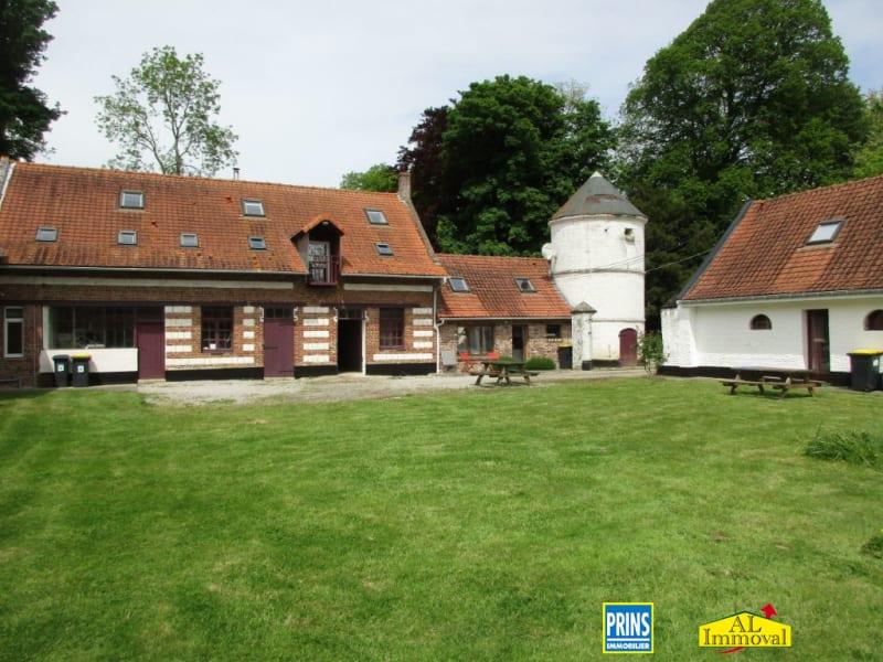 Vente maison / villa Ardres 750600€ - Photo 1