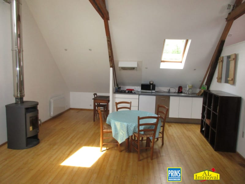 Vente maison / villa Ardres 750600€ - Photo 2