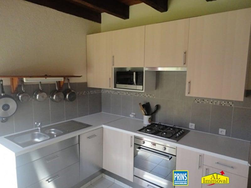 Vente maison / villa Ardres 750600€ - Photo 5