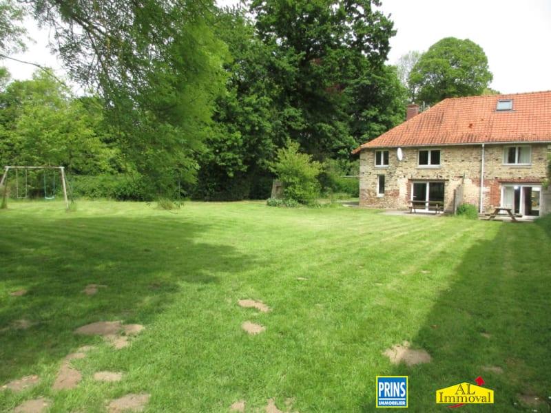 Vente maison / villa Ardres 750600€ - Photo 6