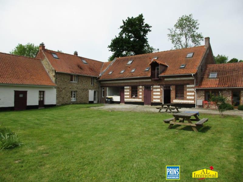 Vente maison / villa Ardres 750600€ - Photo 7