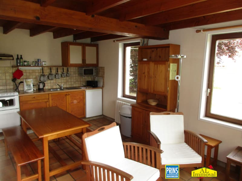 Vente maison / villa Ardres 750600€ - Photo 8