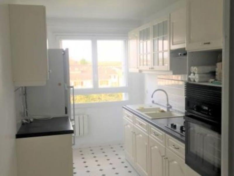Rental apartment Montigny-le-bretonneux 1100€ CC - Picture 1