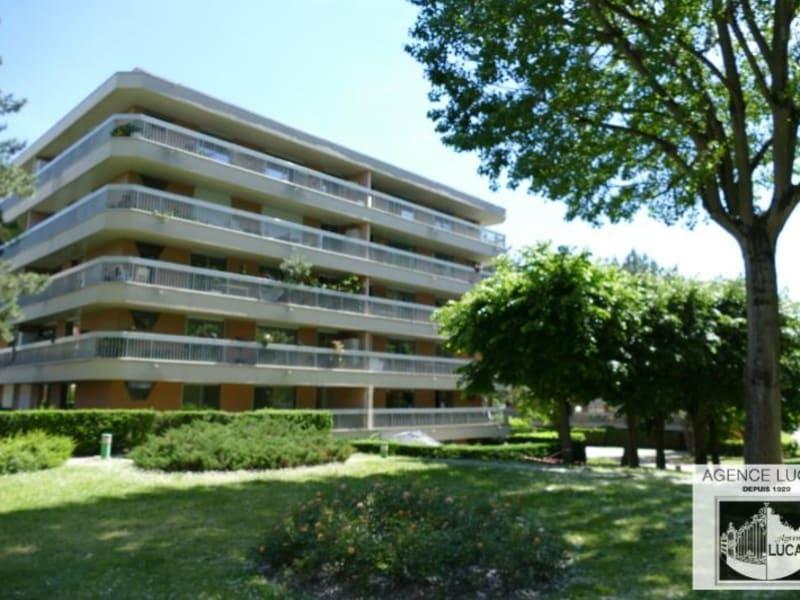 Vente appartement Verrieres le buisson 360000€ - Photo 1