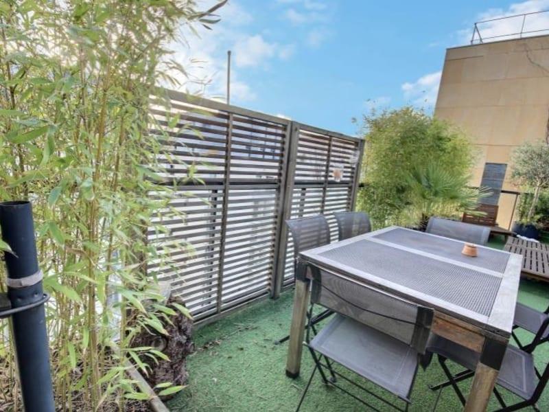 Deluxe sale apartment Paris 12ème 1600000€ - Picture 2