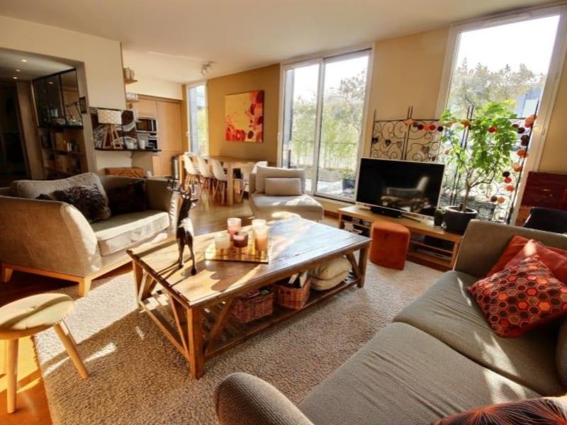 Deluxe sale apartment Paris 12ème 1600000€ - Picture 4