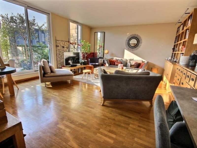 Deluxe sale apartment Paris 12ème 1600000€ - Picture 5