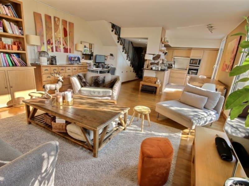 Deluxe sale apartment Paris 12ème 1600000€ - Picture 6