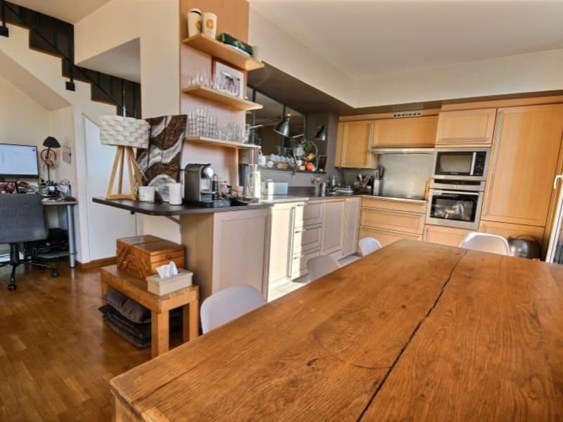 Deluxe sale apartment Paris 12ème 1600000€ - Picture 7