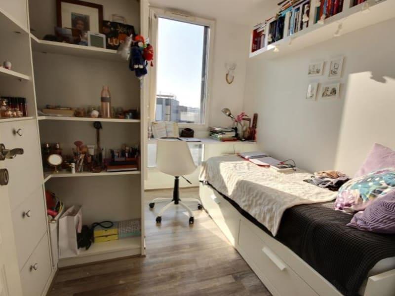 Deluxe sale apartment Paris 12ème 1600000€ - Picture 12