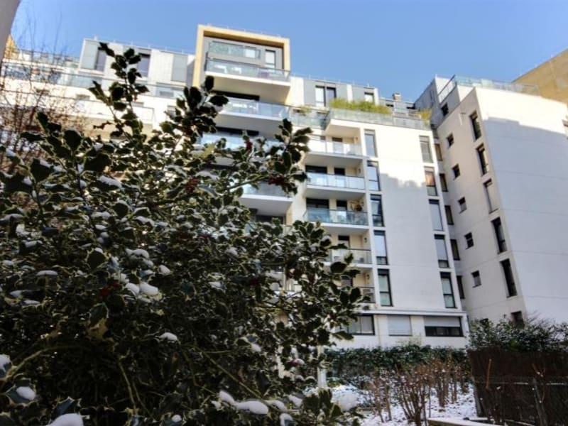 Deluxe sale apartment Paris 12ème 1600000€ - Picture 14
