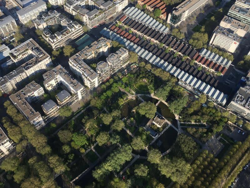 Deluxe sale apartment Paris 12ème 1600000€ - Picture 16