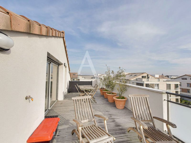 Vente appartement Toulouse 348 600€ - Photo 2