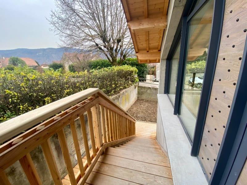 Sale apartment Vieugy 515000€ - Picture 2
