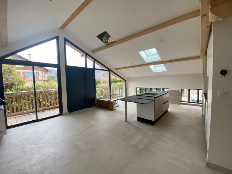 Sale apartment Vieugy 515000€ - Picture 3