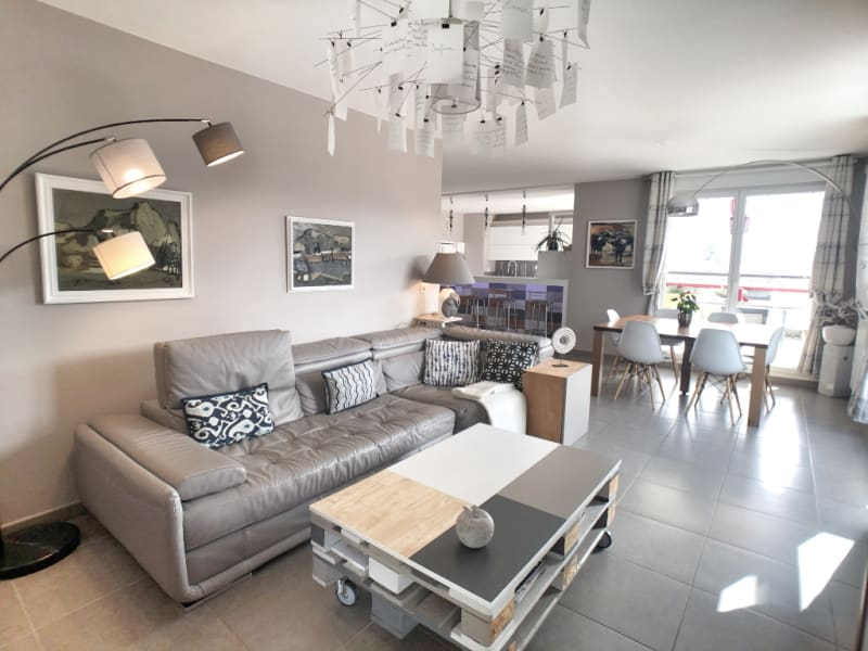 Sale apartment Annecy 898000€ - Picture 2