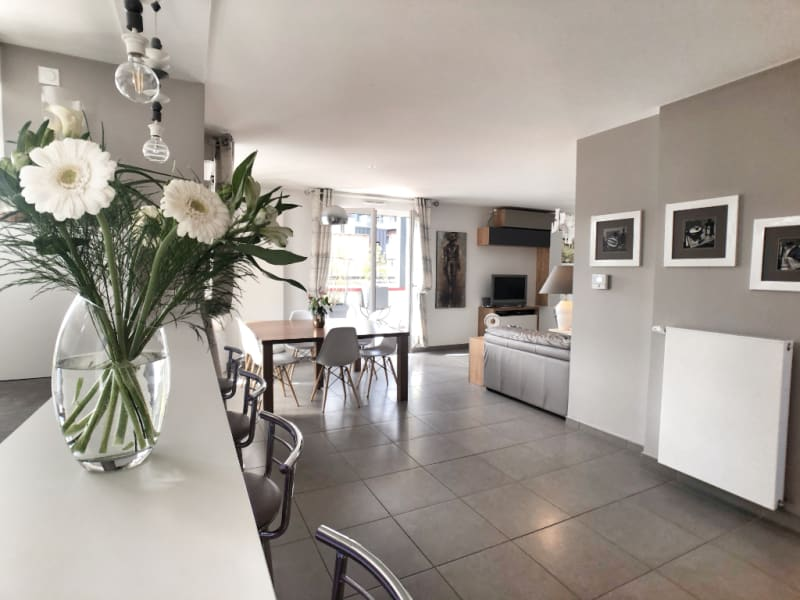 Sale apartment Annecy 898000€ - Picture 4