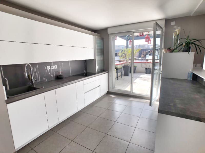 Sale apartment Annecy 898000€ - Picture 6