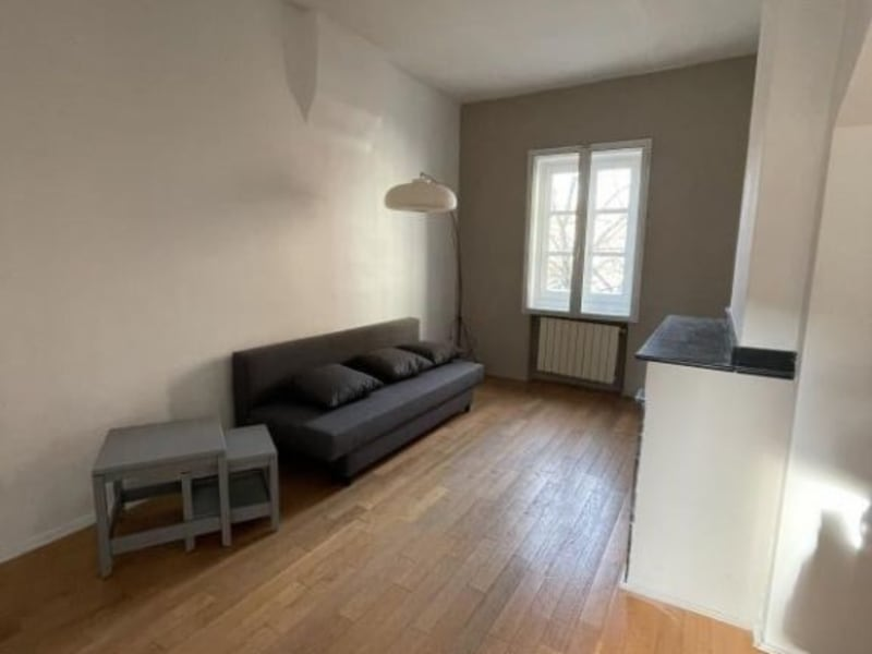 Alquiler  apartamento Toulouse 900€ CC - Fotografía 2