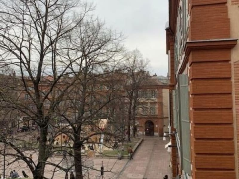 Alquiler  apartamento Toulouse 900€ CC - Fotografía 7