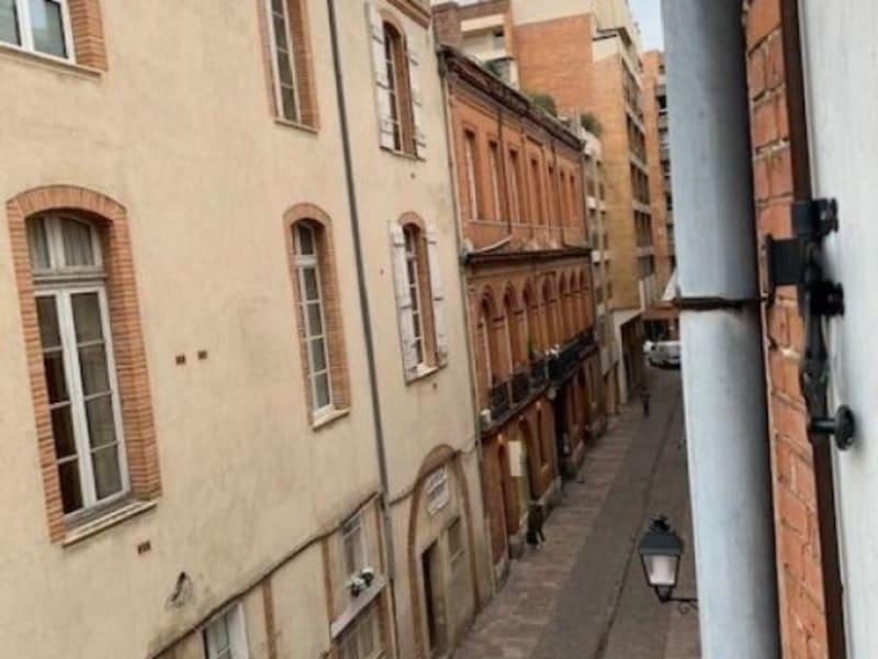 Alquiler  apartamento Toulouse 900€ CC - Fotografía 8