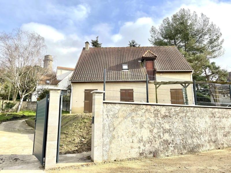 Venta  casa Linas 436800€ - Fotografía 4