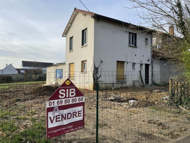 Sale apartment Longpont-sur-orge 167000€ - Picture 1