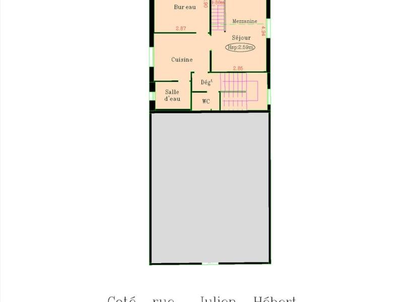 Sale apartment Longpont-sur-orge 167000€ - Picture 11