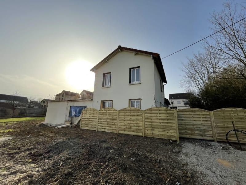 Sale apartment Longpont-sur-orge 167000€ - Picture 2