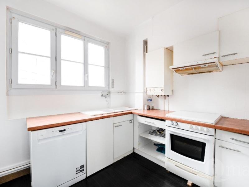 Vente appartement Asnieres sur seine 400000€ - Photo 2