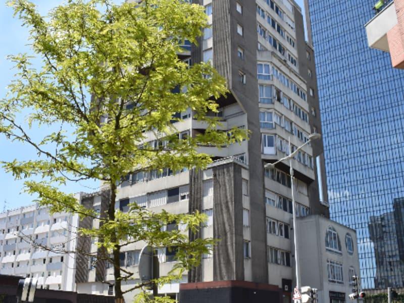 Sale apartment Bagnolet 357000€ - Picture 1