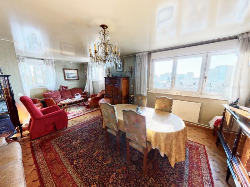 Sale apartment Bagnolet 357000€ - Picture 2
