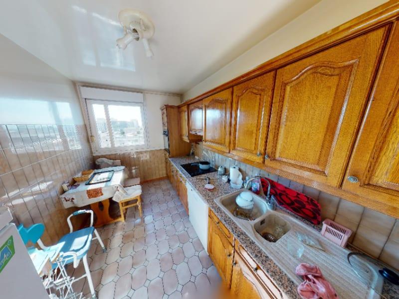Sale apartment Bagnolet 357000€ - Picture 4