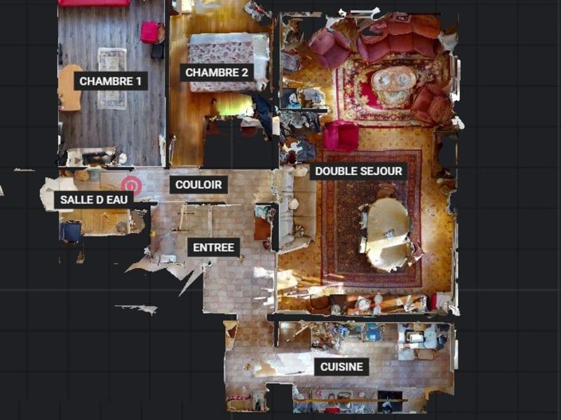 Sale apartment Bagnolet 357000€ - Picture 7