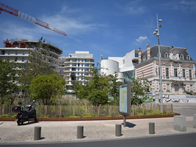 Sale apartment Bagnolet 357000€ - Picture 8