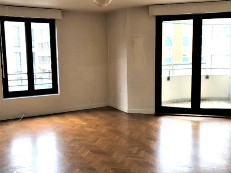 Vente appartement Vincennes 850000€ - Photo 1