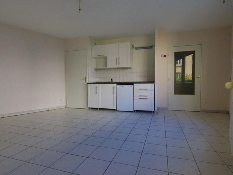 Villeurbanne - 1 pièce(s) - 30.82 m2