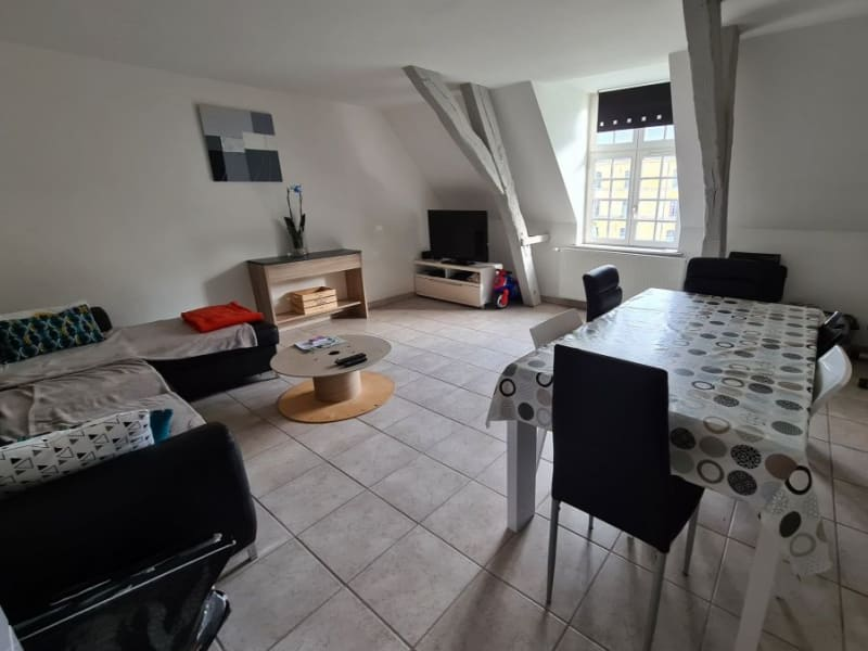 Sale apartment St omer 110 250€ - Picture 1