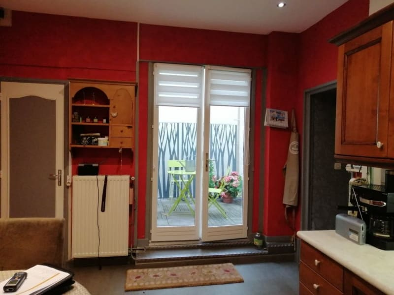 Sale apartment St omer 218400€ - Picture 6