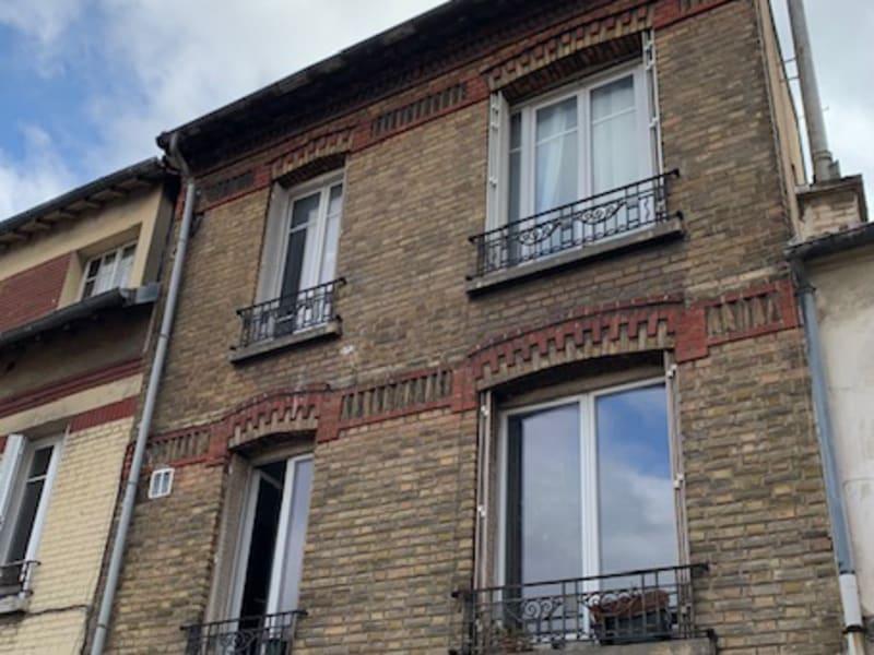 Appartement Montreuil 3 pièce(s) 48 m2