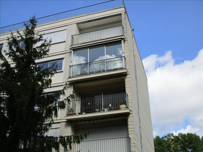 Vente appartement Le pecq 319000€ - Photo 8