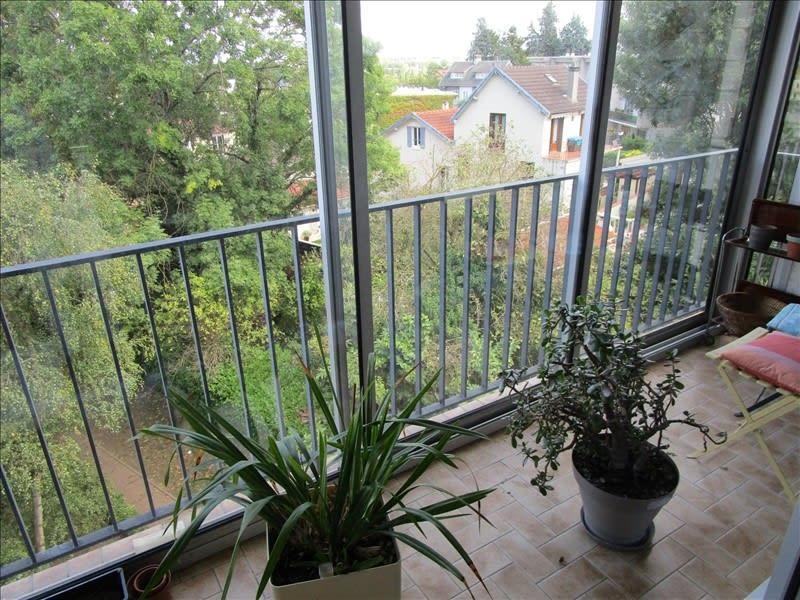 Sale apartment Le pecq 319000€ - Picture 11