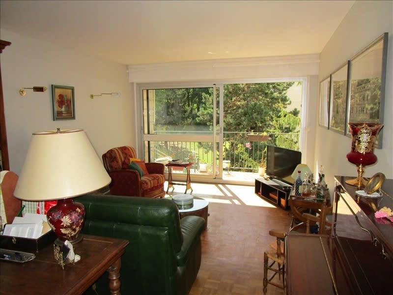 Sale apartment Le pecq 319000€ - Picture 12