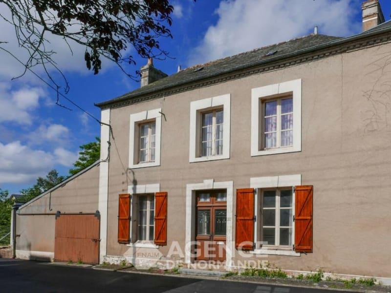 Sale house / villa Le sap 75000€ - Picture 1
