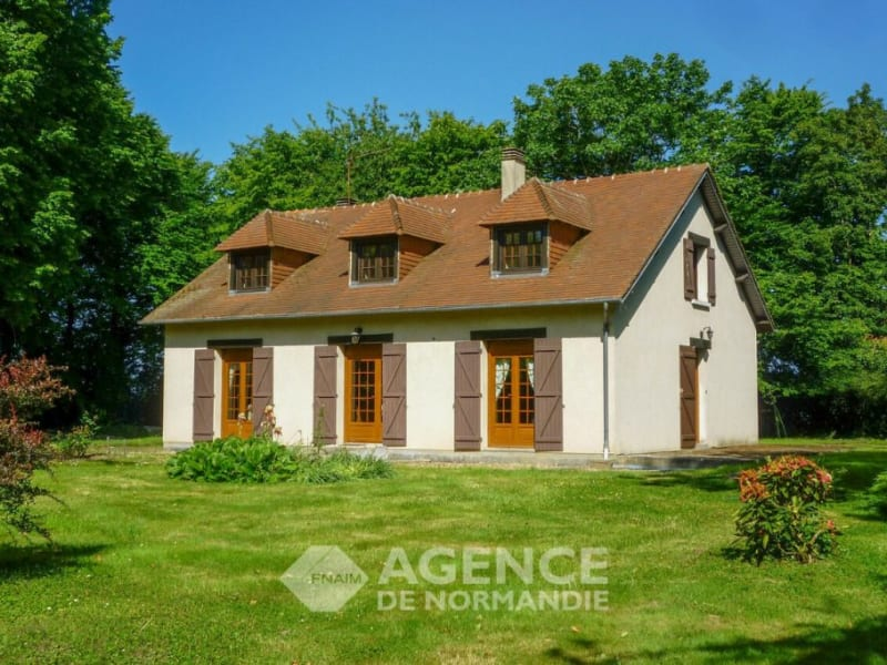 Sale house / villa Broglie 164 000€ - Picture 1