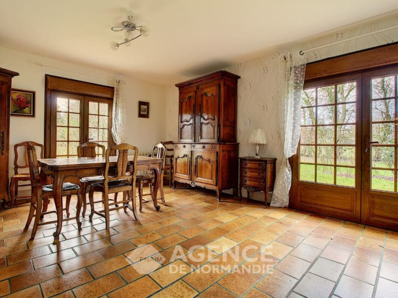Sale house / villa Broglie 164 000€ - Picture 3