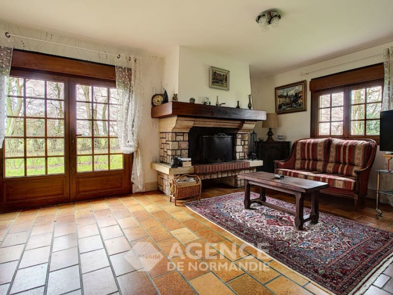 Sale house / villa Broglie 164 000€ - Picture 4
